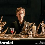 Hamlet with Benedict Cumberbatch – coming to a theatre near you, Oct 15, via NTLive