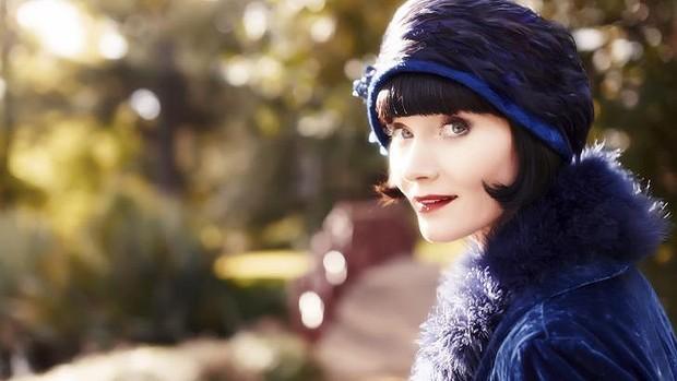 Essie Davis heads to Game of Thrones post Miss Fisher's Murder Mysteries