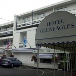Fawlty Towers' Gleneagles Hotel to get retirement living makeover?