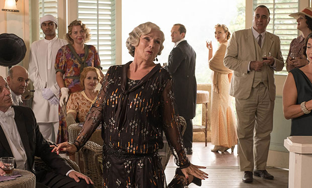 Julie Walters stars in Indian Summers on PBS' Masterpiece beginning September 27