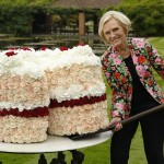 Look out America, Great British Bake-Off's Mary Berry could be headed your way….
