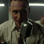 First glimpse of Tom Hiddleston as Hank Williams in 'I Saw the Light'