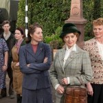 'Home Fires' heads to Cheshire to begin filming on 2nd series