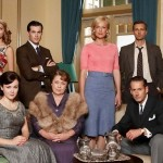 'A Place to Call Home', Australia's answer to 'Downton Abbey', returns to the land down under for series 3