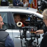 Dateline: Port Isaac – On the set of 'Doc Martin 7', pt 1