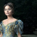 First glimpse of Jenna Coleman as 'Queen Victoria'