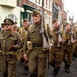 Don't Panic! The Home Guard has it under control in Dad's Army