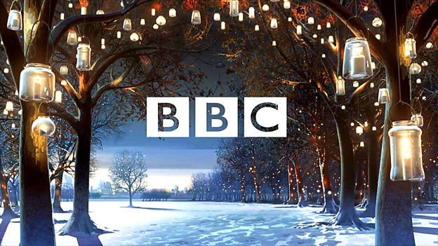 BBC Christmas 2015