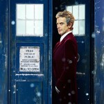 Spend Christmas with The Doctor and River Song…at the Cinema!