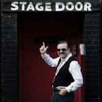 David Brent begins his 'Life on the Road'
