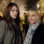 'Scott & Bailey' – consider this an early notice of Must See TV in 2016