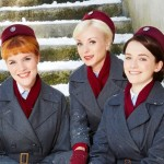 Pre-series 5, 'Call the Midwife' confirmed for series 6