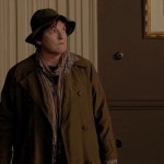 Not a good day at Downton when DCI Vera Stanhope shows up…