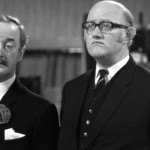 R.I.P. Nicholas Smith, a.k.a. Grace Brothers' Cuthbert Rumbold