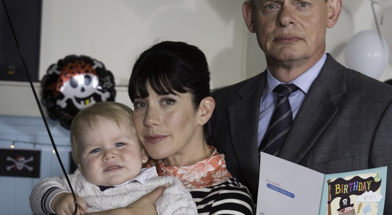 'Doc Martin' producer hints Portwenn surgery isn't ready to close just yet…