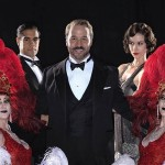 'Mr. Selfridge' to re-open doors 8 Jan on ITV, March 2016 on PBS
