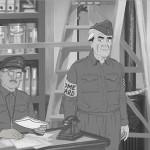 Found 'lost' Dad's Army episode to have new life in animation