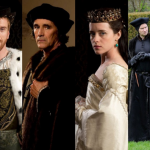 'Wolf Hall' takes home Golden Globe hardware for Best Limited Series