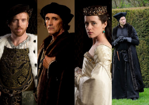 Wolf Hall on PBS