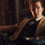 Mark your calendars, 'Sherlock'-Nation, for January 2017…-ish