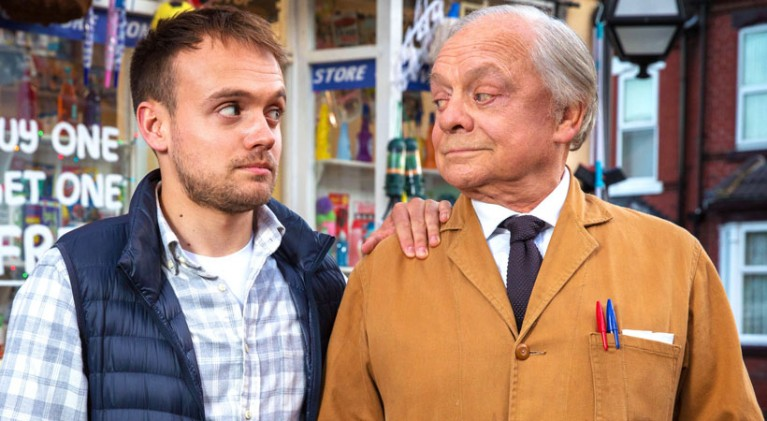 Unofficially, Arkwrights to remain 'Open All Hours' for a third season