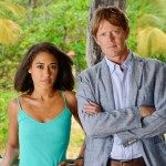 More 'Death in Paradise' on Saint Marie coming in 2017!