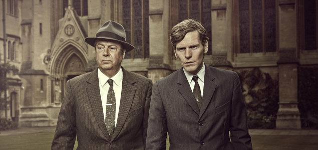 'Endeavour' to make Oxford streets safe once again as 4th series confirmed