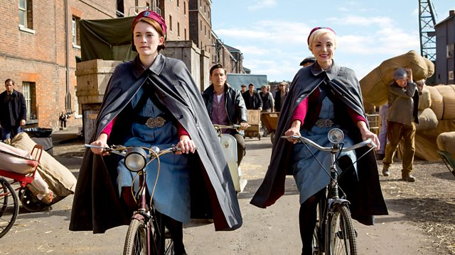 Call the Midwife returns to PBS Sunday, April 3