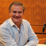 Desert Island Discs adds 'Lord Grantham' to the castaway list
