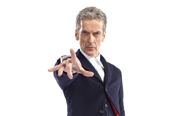 New companion 'on the way' for The Doctor