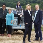 'The Coroner' continues the changing face of daytime drama in the UK