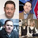 List of classic Britcom 21st century reboots continues to grow as part of BBC's Landmark Sitcom Season
