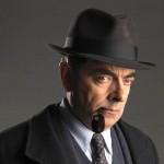 'Maigret' + Rowan Atkinson = stunning!