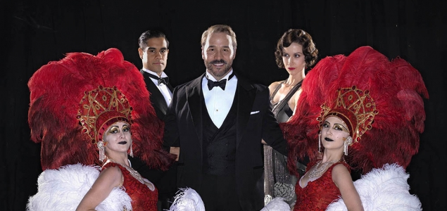 mr selfridge 2016