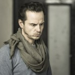Andrew Scott goes from Moriarty to Hamlet in 2017