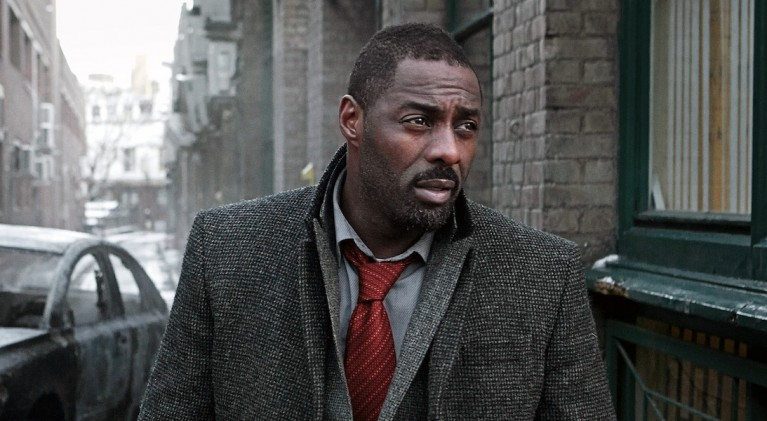 Idris Elba has my vote to be the next James Bond. You?