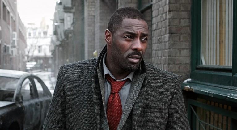 Idris Elba has my vote to be the next James Bond. You?