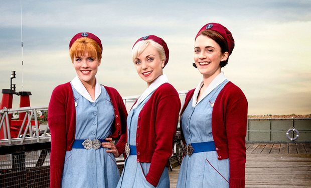 Get ready for more births, babies and bicycles as 'Call the Midwife' returns tonight on PBS!