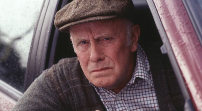 One Foot in the Grave's Victor Meldrew set to return…sort of