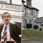 "Basil Fawlty earns an ""A"" in the Science of Great Comedy"