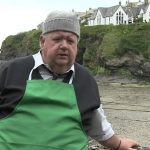 Ian McNeice a.k.a. Bert Large confirms series 8 of 'Doc Martin' in 2017/2018