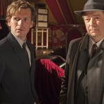 'Endeavour' returns for 3rd series beginning  June 19 on PBS