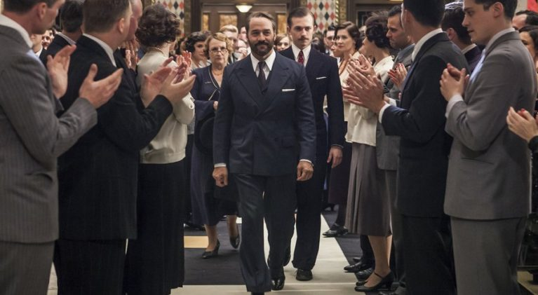 It's a night of finales on PBS tonight with 'Call the Midwife', 'Wallander' and 'Mr Selfridge'