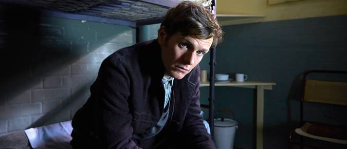 Shaun Evans talks 'where we last left Endeavour Morse' before Sunday's return on PBS