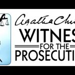 BBC to adapt Agatha Christie's Witness for the Prosecution