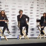 The Doctor talks Dalek at Dallas Comic-Con