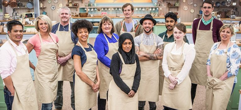 Start your ovens! 'The Great British Baking Show' set for July 1 return to PBS!