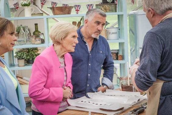 Great British Baking Show returns to PBS in July