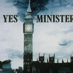 'Yes Minister' proves, once again, that life imitates art with Brexit vote