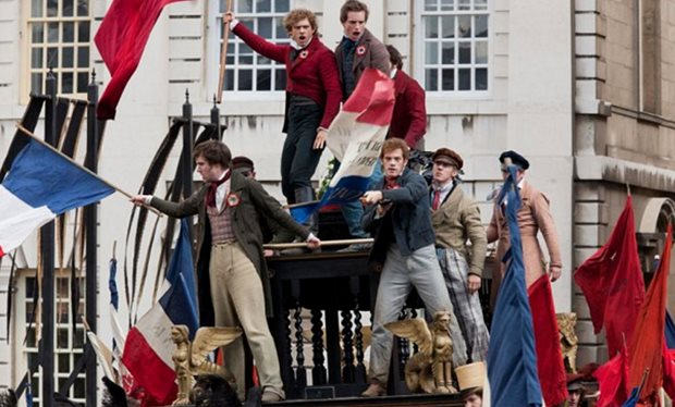 Creator/writer Andrew Davies sets sights on 'Les Miserables'…sans music.